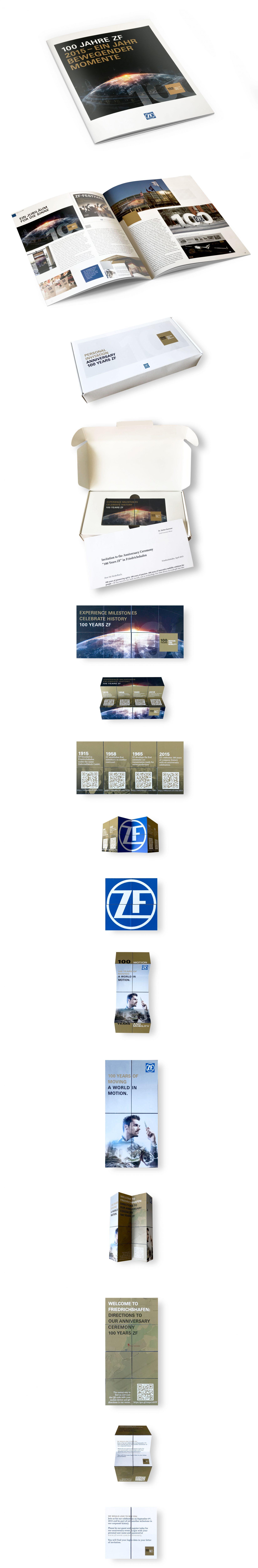 Kundenstrang ZF