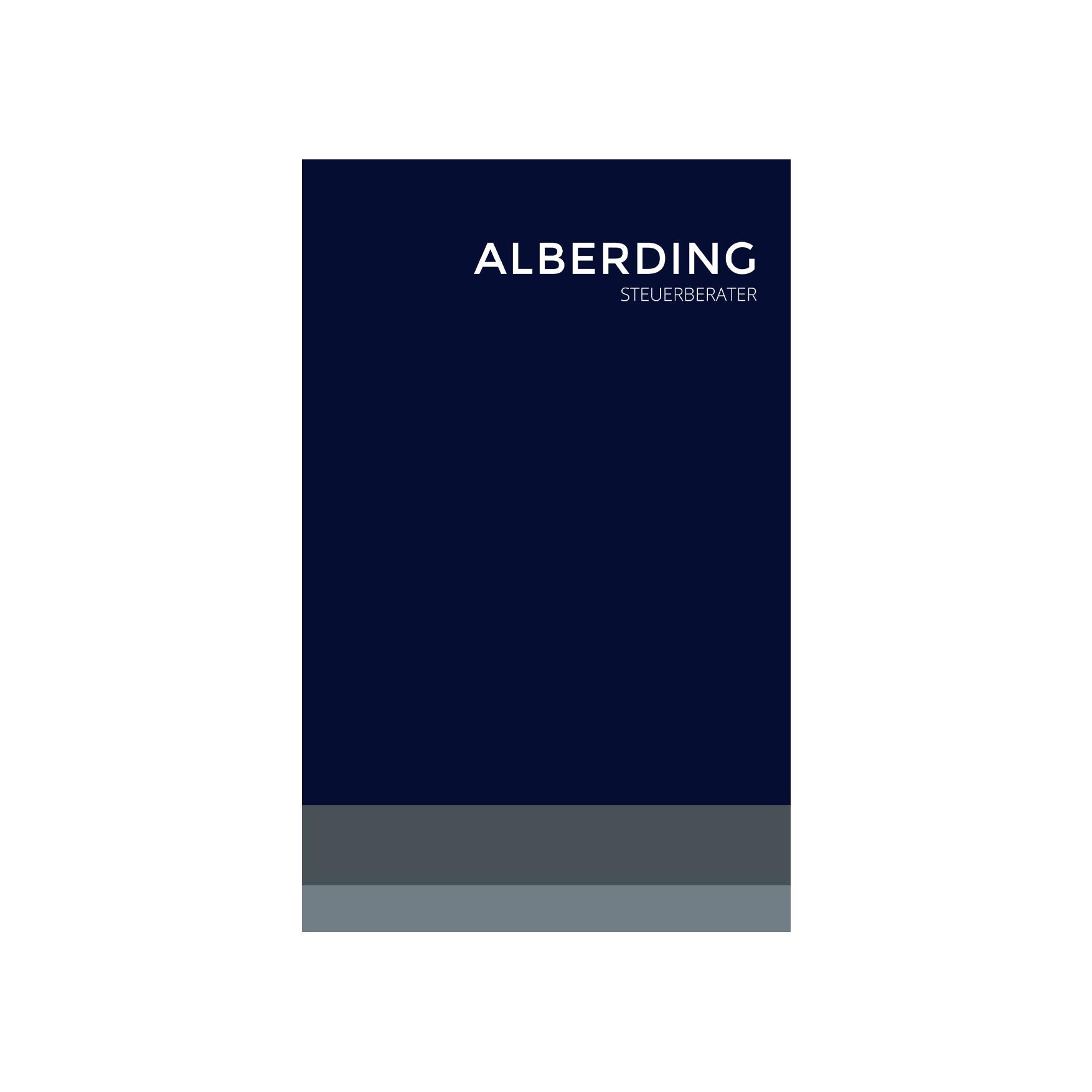 Visual_ALBERDING